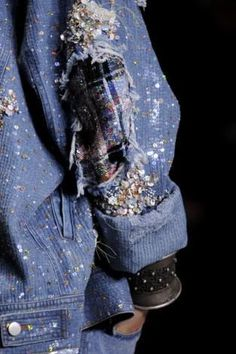 A/W 15/16: Women's Denim key details