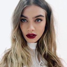 "JOANNA HALPIN on Instagram: ""@flyyzilla making my make up dreams come true """
