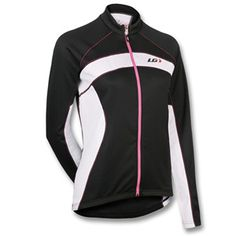 Perfector Jersey by Louis Garneau