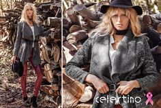 A hard rock outfit for women that don't want to play by the rules! #ootd #fashion #styletips celestino.gr