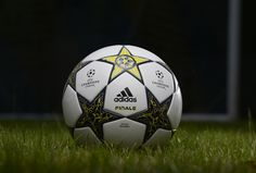 adidas Presents Ultimate Line-Up For Flagship 2012/2013 UEFA European Competitions.