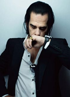 Nick Cave interview: Les inRockuptibles (Feb 2013)