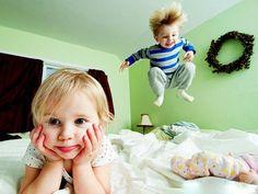 Que Tipo de Criança Você é/era? | Quizur