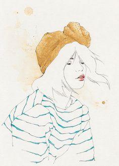 Illustration by Emma Leonard