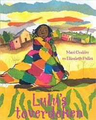 Maopé Books - Boeken - Lulu's Toverdeken