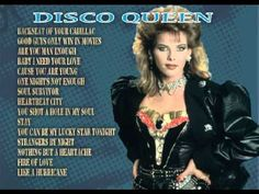 C C catch   disco Queen
