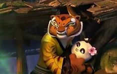 Po Kung Fu Panda, Master Oogway, Dragon Warrior, Disney And Dreamworks, Cute Cartoon, Tigger, Disney Characters, Fictional Characters, My Arts