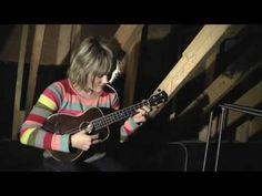 Sara Watkins - Different Drum - Backstage: Tennessee Shines