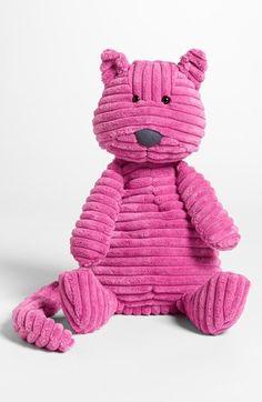 Jellycat 'Cordy Roy Cat' Stuffed Animal | Nordstrom