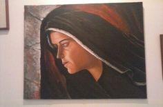 Mona Lisa, Artwork, Painting, Work Of Art, Auguste Rodin Artwork, Painting Art, Paintings, Drawings