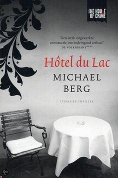 Michael Berg - Hôtel du Lac - Kobo