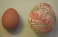 W domu i ogrodzie Kasi: Subiektywny przegląd wzorów szydełkowych pisanek Eggs, Crochet Angels, Egg, Egg As Food