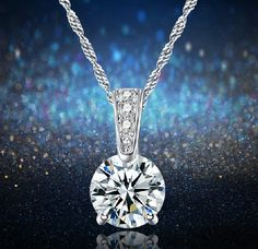Fashion 925 Sterling Silver CZ Inlaid Women's Sterling Silver Necklace #jewelry #fashionjewelrystores #jewelryfashion #fashionjewelrywebsites #discountfashionjewelry #fashioncostumejewelry #goldfashionjewelry #fashionjewelrystore #fashionjewelryaccessories #fashionjewelrysets #trendyfashionjewelry #newfashionjewelry #fashionjewelryearrings #fashionandjewelry #fashionjewelrymanufacturers #mensfashionjewelry #buyfashionjewelry #jewelryinfashion #highfashionjewelry #costumefashionjewelry…