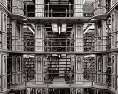 Riggs Library - Georgetown University