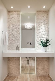 12 Gorgeous Bathroom Design Ideas