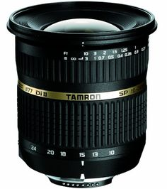 Tamron B001E SP AF 10-24/3.5-4.5 Di II LD ASL (IF) - Objetivo para Canon (distancia focal 10-24mm, apertura f/3.5-4,5, macro, diámetro: 62mm) negro B001GVINA6 - http://www.comprartabletas.es/tamron-b001e-sp-af-10-243-5-4-5-di-ii-ld-asl-if-objetivo-para-canon-distancia-focal-10-24mm-apertura-f3-5-45-macro-diametro-62mm-negro-b001gvina6.html