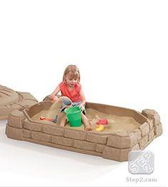"""Step2 Naturally Playful Sandbox - Step2 - Toys """"R"""" Us"""