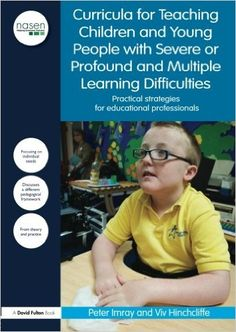 children with severe to profound disabilities essay