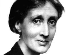 :) Virginia Woolf