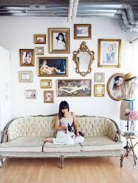 Resultado de imagem para apartamento feminino vintage