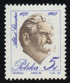 1875-1965 Humanitarian, philosopher, physician, musician, Nobel laureate Albert Schweitzer