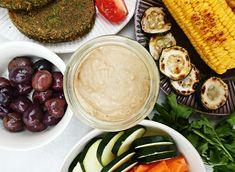 Recepty na domácí dresinky Fresh Rolls, Ethnic Recipes, Food, Meal, Eten, Meals