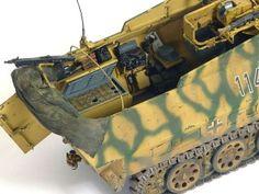 """SdKfz 251/9 """"Stummel"""""""