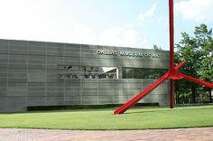 Dallas Museum Of Art By www.DebbieMurray.com