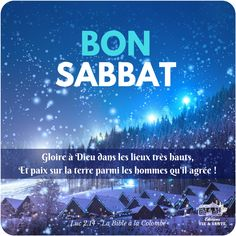 Bon Sabbat !