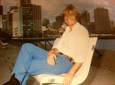 Australia tour 1978