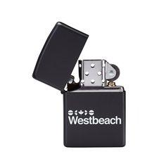 Westbeach Zippo Lighter