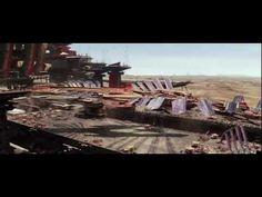 John Carter HD trailer