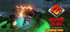 ZombieZoid Zenith Free Download PC Game