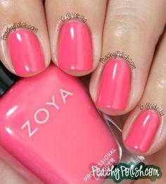 Zoya — Micky (Stunning Summer Collection | Summer 2013)