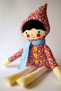 a doll for se