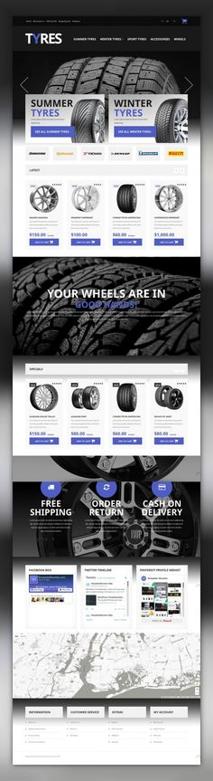 automobile tires opencart template ecommerce templates opencart templates cars u0026 motorcycles