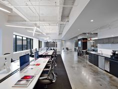 McCann WorldGroup Office by TPG Architecture - Office Snapshots