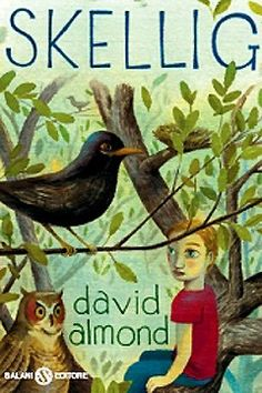 Skellig by David Almond - moving and lyrical Childrens Book Shelves, Childrens Books, Book Cover Art, Book Art, Silent Book, Beautiful Stories, Almond, Literature, Fiction