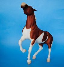 Breyer Mustang TEST Paint from the BHR Collection