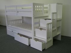 Coolest Bunk Bed ever!