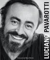 Image result for pavarotti
