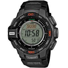 Reloj #Casio #Protrek PRG-270-1ER http://relojdemarca.com/producto/reloj-casio-protrek-prg-270-1er/