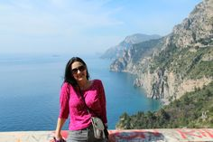 Is visiting the Amalfi coast on your list of dream destinations? Don't wait till retirement. Go now and take the kids! Visit www.theeducationaltourist.com on how to have an amazing dream trip WITH your kids!