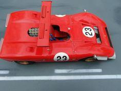 Ferrari612 Can-Am