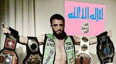 Svjetski prvak u Muay Thaiu Valdet Gashi se pridružio IDIŠ-u | http://www.dnevnihaber.com/2015/06/svjetski-prvak-u-muay-thaiu-se-pridruzio-idisu.html