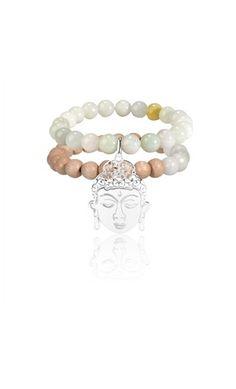 Bracelets pierre Jade de Birmanie - Nouch
