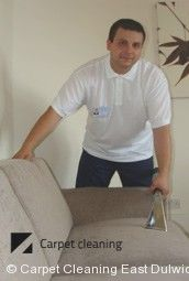 East Dulwich Upholstery Cleaners SE22