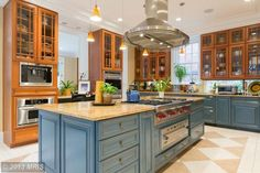 Beautiful Kalorama Renovation Hits the Market for $5.25M