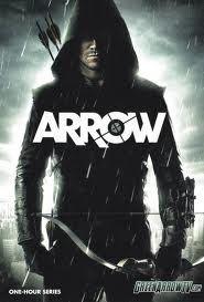Arrow Primera Temporada