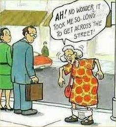 1000 Images About Funny Stuff On Pinterest Old Ladies